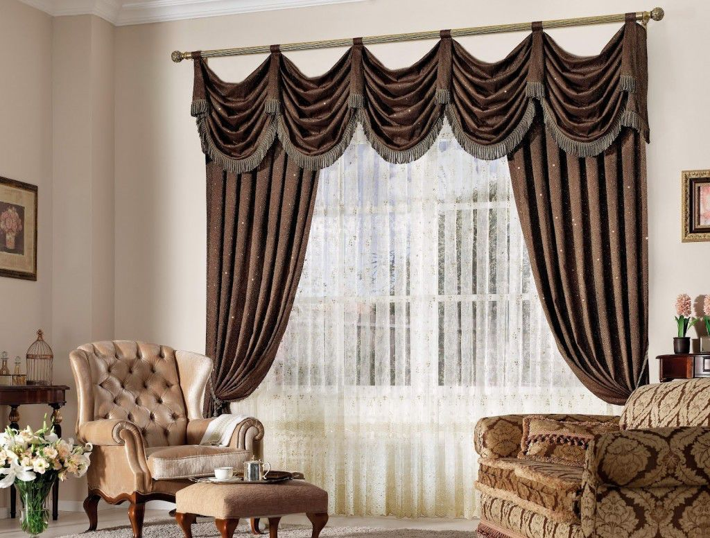 Comfortable-Drapery-Designs-For-Living-Room-in-Home-Remodel-Ideas-With-Drapery-Designs-For-Living-Room
