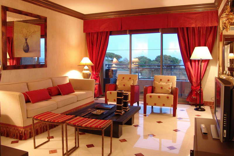 decorate-curtains-for-living-room